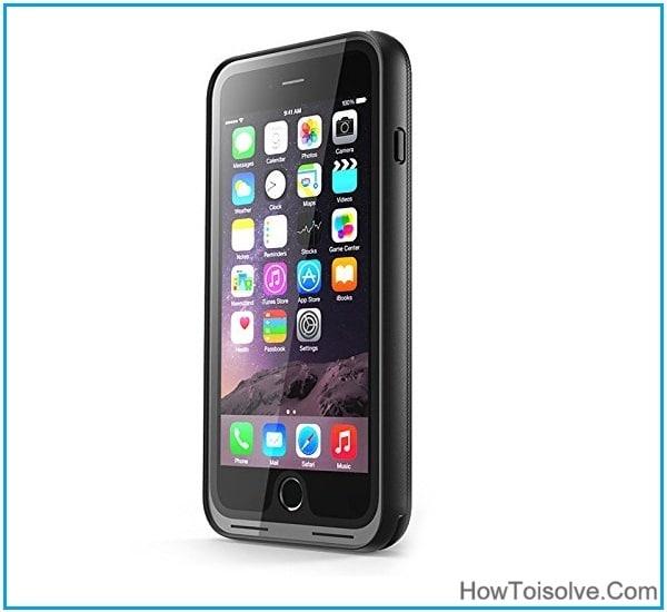 The best iPhone 7 Plus cases 2016