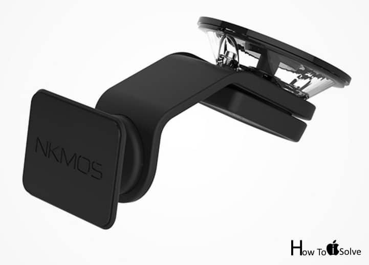 Ultima iPhone 7 Plus car mount