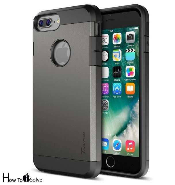 Trianium iPhone 7 Plus Protection case