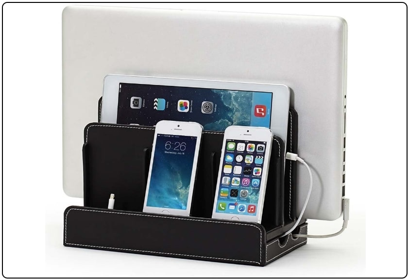 G-U-S-Multi-Device multi device charging station iPhone 7 Plus or iPhone 7