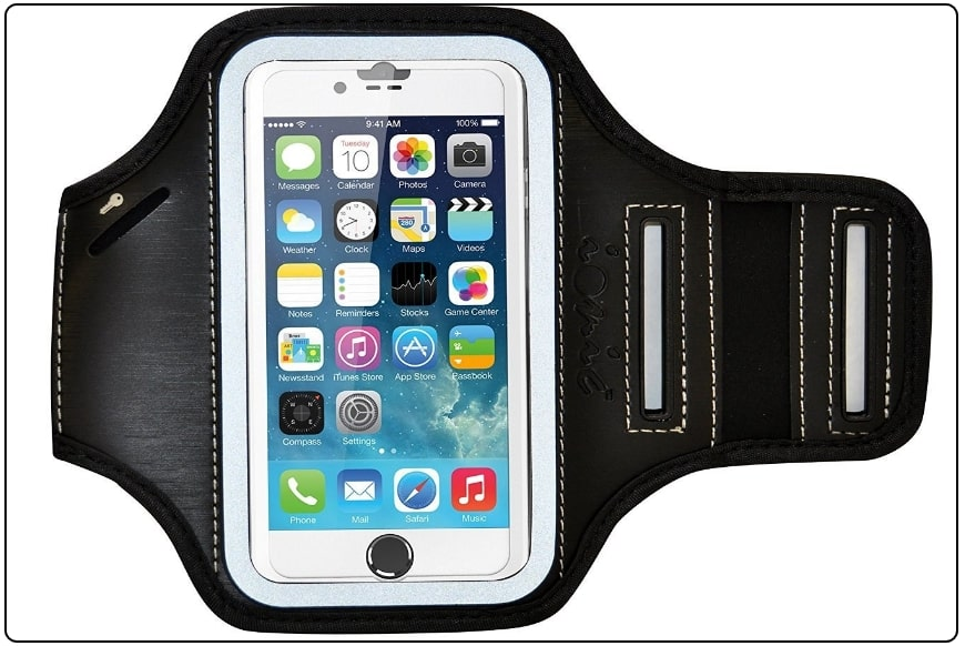 7 ACTIVE Sport Armband for iPhone 7 plus