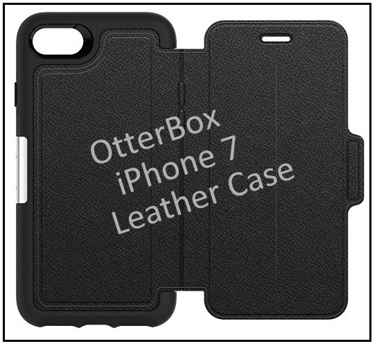 iPhone 7 OtterBox leather Best iPhone 7 leather Cases of 2016