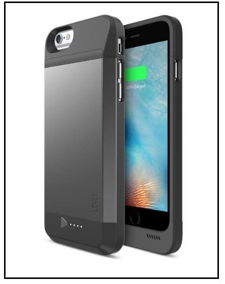 The top Power Cases for iPhone 7