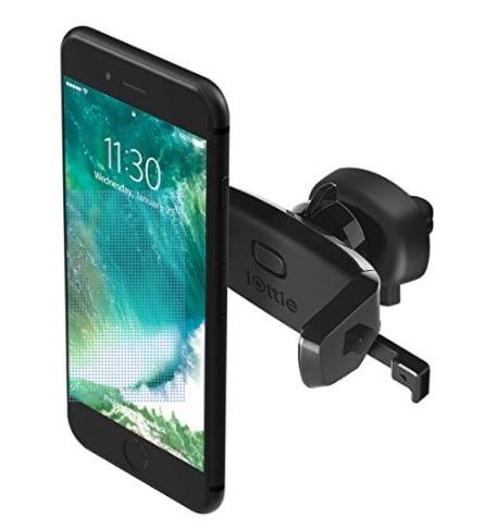iOttie Easy Mini Air Vent Car Mount Holder for iPhone 7