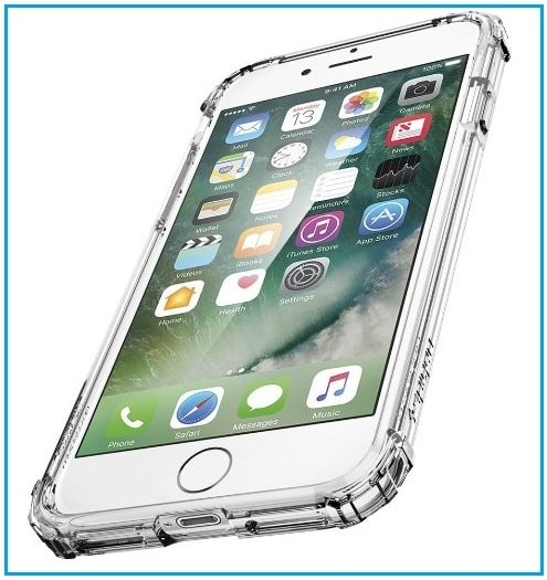 Apple iPhone 7 Accessories iPhone 7 case