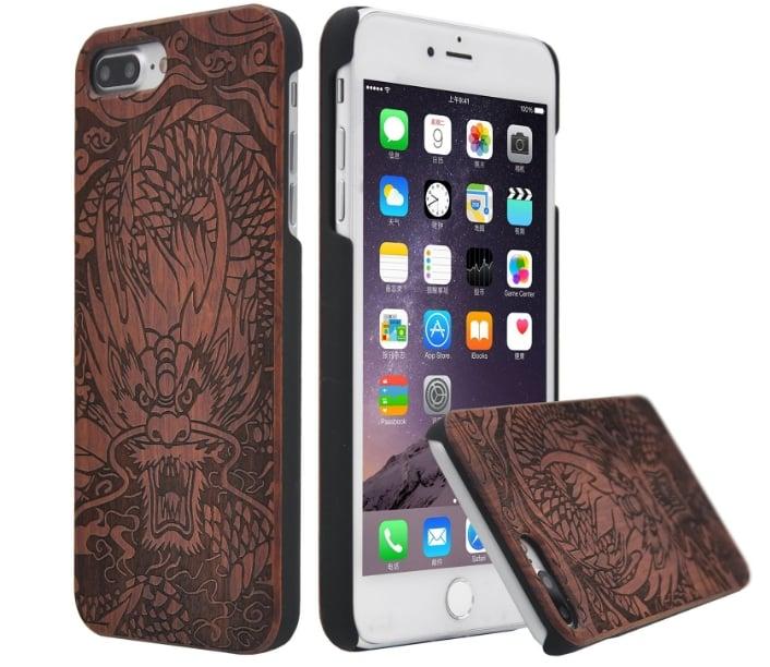 1 FULLLIGHT TECH iPhone 7 Plus Case