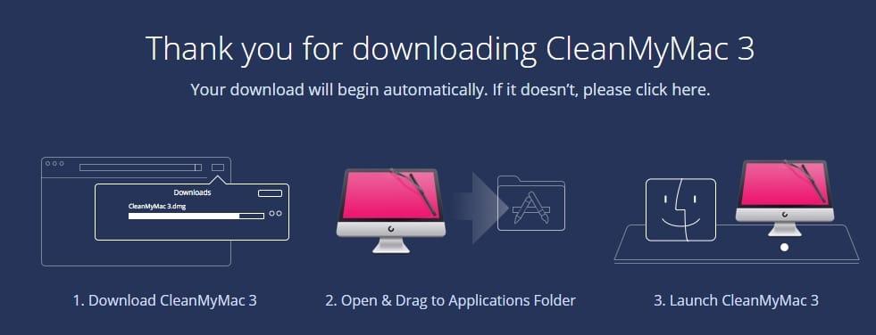 3 Download MacOS Sierra on Mac