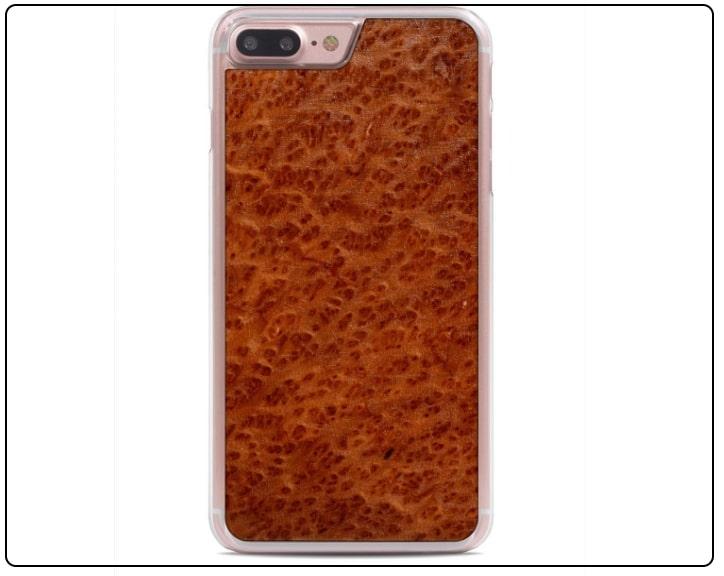 7 Redwood Best iPhone 7 Plus Wooden Cases