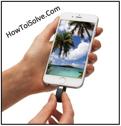 Sandisk Best External hard Drive for iPhone 7 Plus 2016