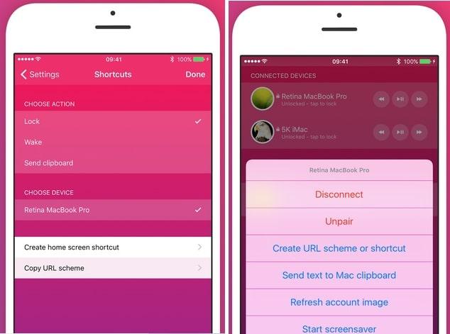 3 Setup Mac with iOS device using MacID