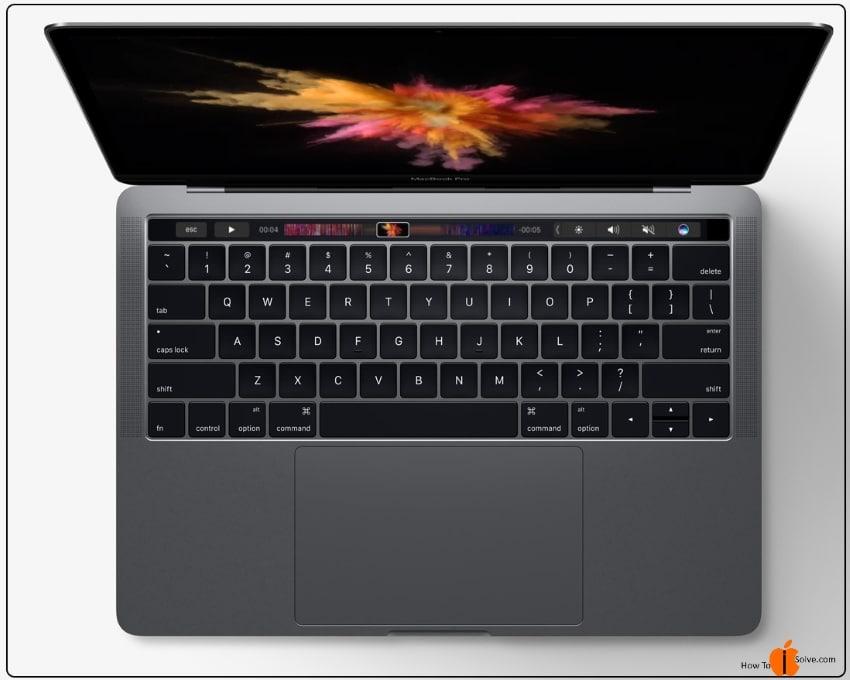 4 Black Friday Deals on Macbook Pro 2016