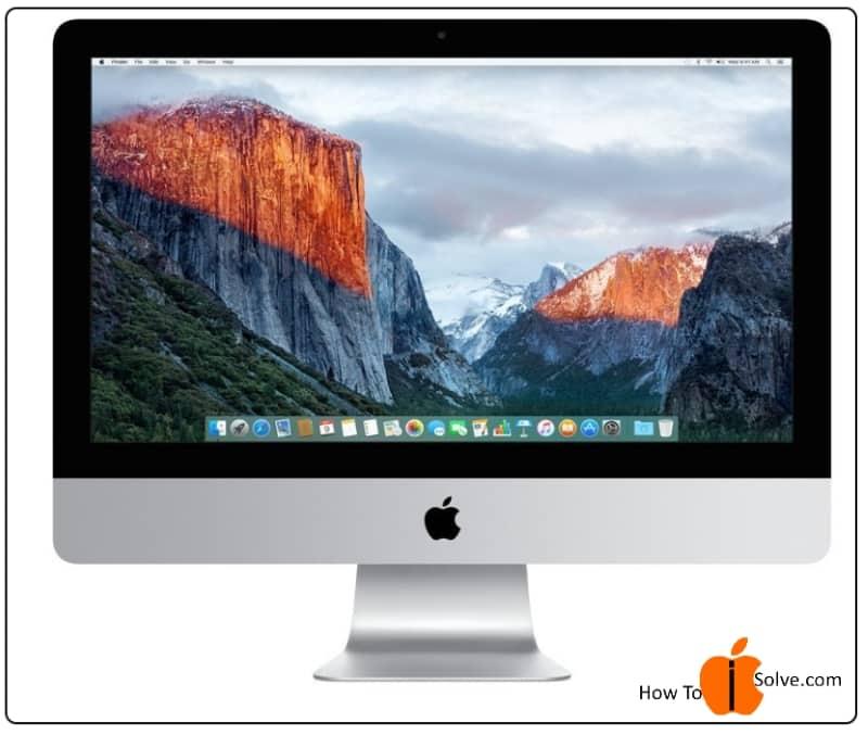 5 iMac Blackfriday Deals 2016