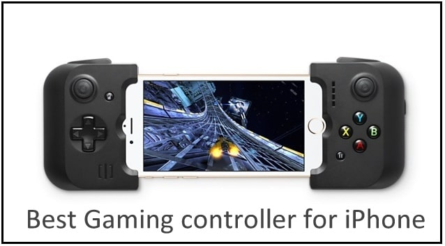 The top Best Gaming controller for iPhone 7 Plus