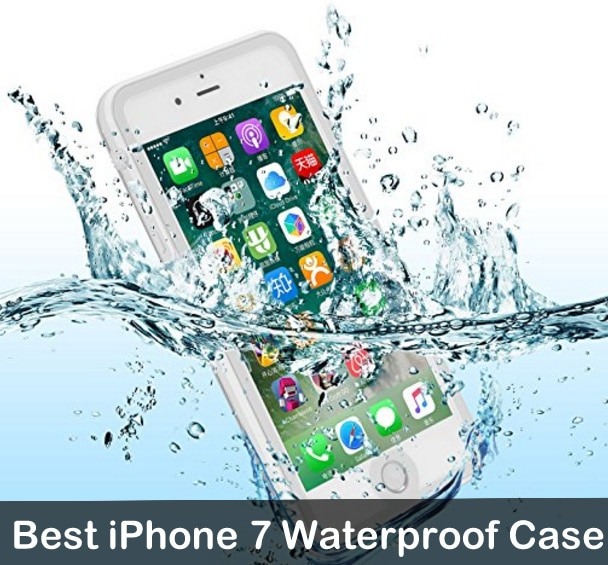Easy Life Waterford Case for iPhone 7 all time Good for outdoor