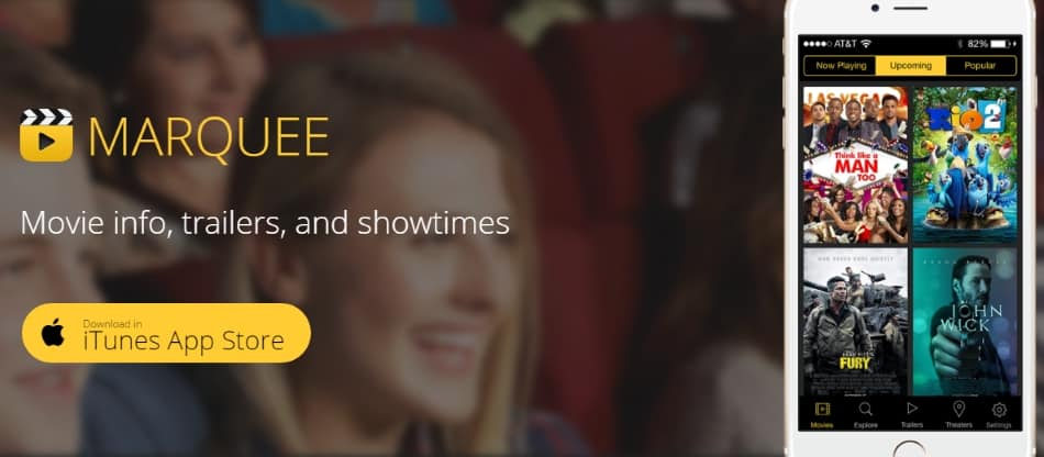 2 Find Movie Showtimes reviews and Movie info
