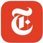 7 NYT Cooking app for iPad