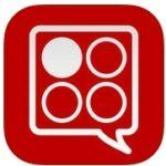 8 BigOven Recipes maker iPhone app