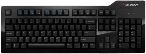 Das S model keyboard