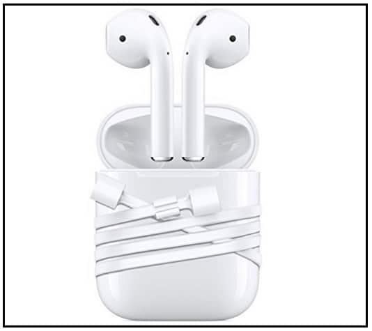 Spigen Straps Apple Wireless Air pods