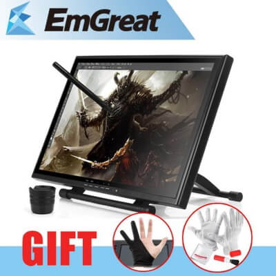UGEE Professional Graphic Tablet