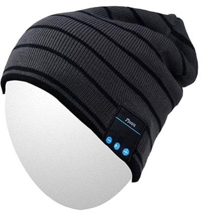 Qshell Bluetooth Beanie