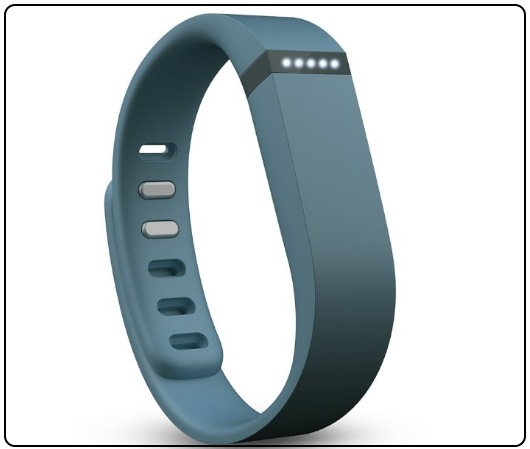 Fitbit Flex Wireless Activity tracker for iPhone or Mac