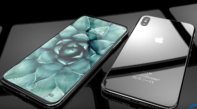 iPhone 8 leaks Price and design april 2017