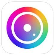 ProCam 4 camera app for iPhone