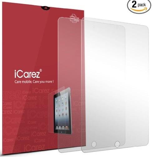 5 iCarez iPad pro 2017 protector