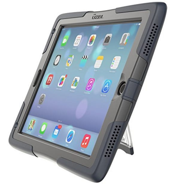 UZBL 2017 iPad 7th generation with screen protector