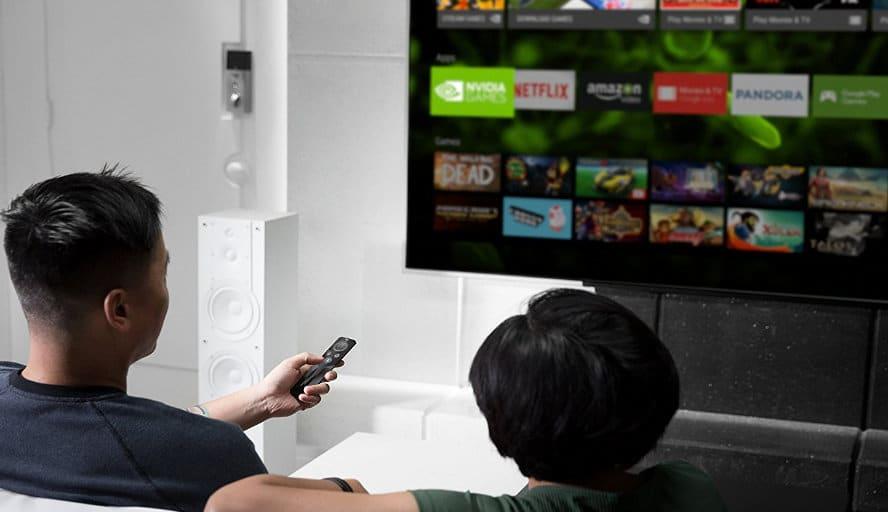 The top Nvidia Shield Pro Best Apple TV Alternative 2017