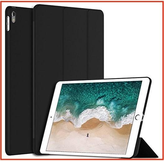 1 JETECH iPad Pro 10.5 inch case