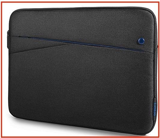 10 Tomtoc iPad Pro sleeve case