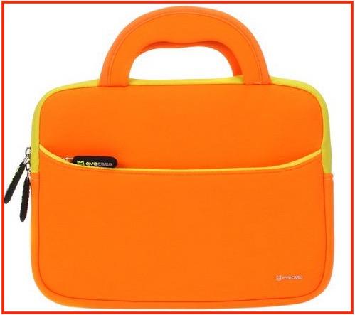 12 Evecase iPad pro 10.5 inch bag case