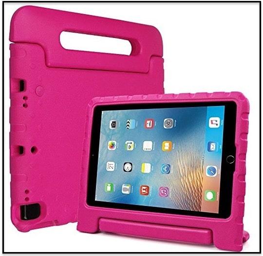 2 Bolete iPad Pro 10.5 inch iPad Pro kids case