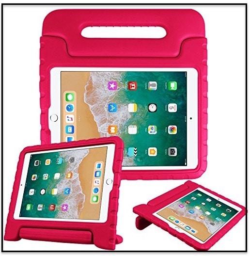 3 Fintie iPad Pro Case