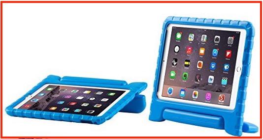 3 i-Blason Kids case for iPad Pro