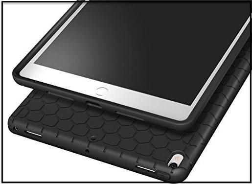 4 MoKo iPad Pro Back cover
