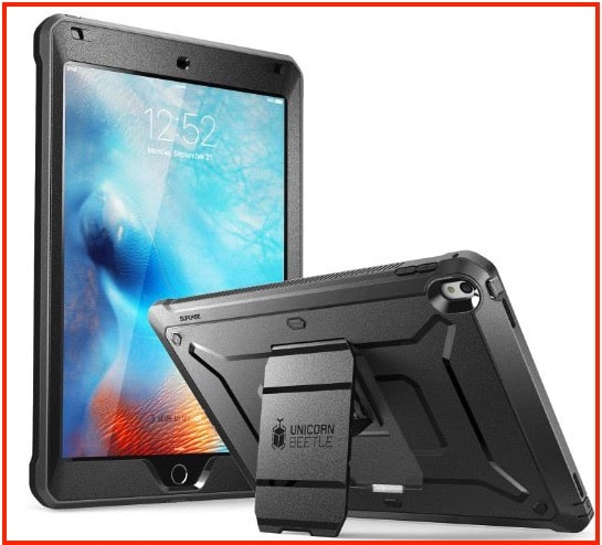 4 Supcase iPad Pro 10.5 inch case