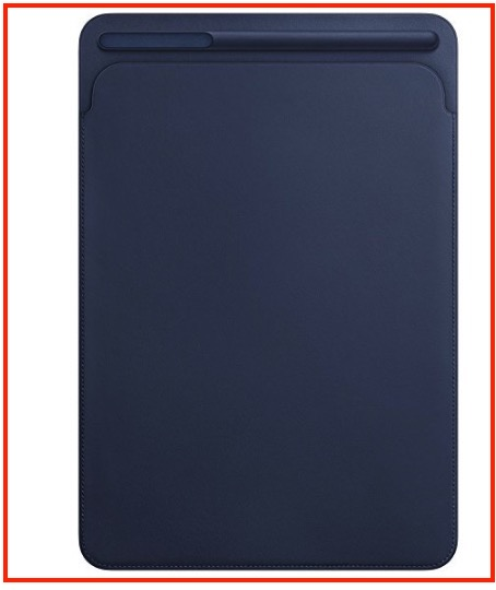 6 iPad Pro case with Pencile holder