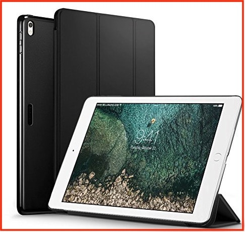 7 ESR Hard Back cover for iPad Pro 10.5