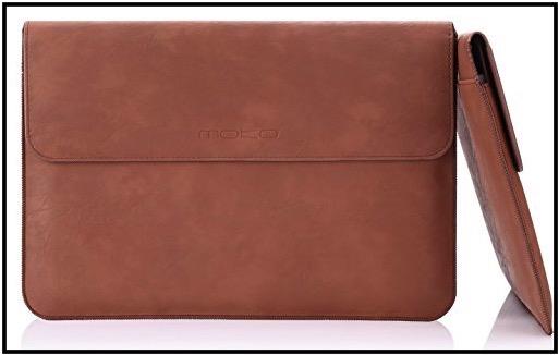 7 MoKo Leather iPad Pro 10.5 inch case