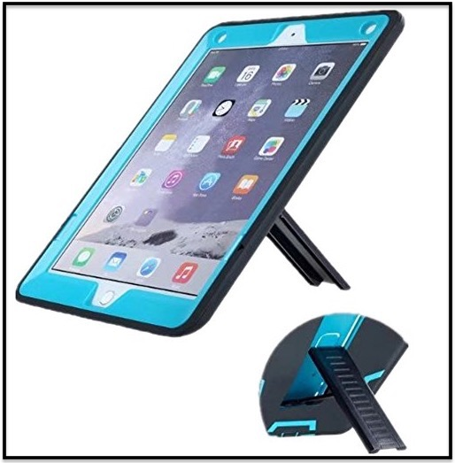 8 NOKEA 10.5 inch iPad pro durable case