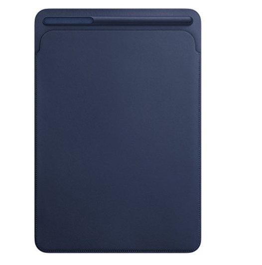 Apple Leather Sleeve for 10.5 iPad Pro 2017