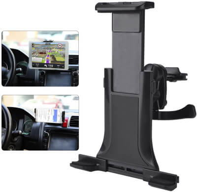 SWISS PART Universal Tablet Mounted Holder