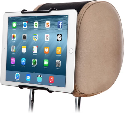 TFY Car mount holder for iPad 10.5 Inch