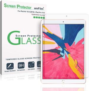 amFilm iPad Pro 10.5 Screen Protector