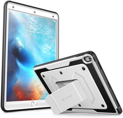 i-Blason Case Compatible with Apple iPad Pro 10.5