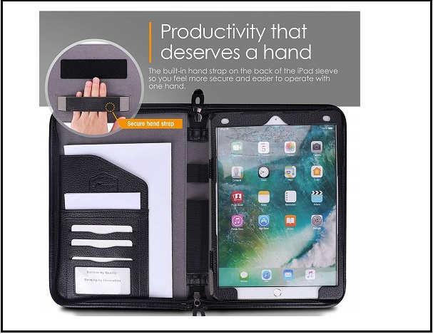 rooCASE iPad Pro 10.5 case