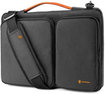 tomtoc messenger bag for iPad Pro